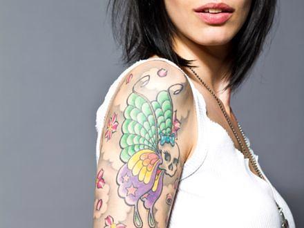 Zrozumieć zagrożenie: tatuaże mogą powodować raka?