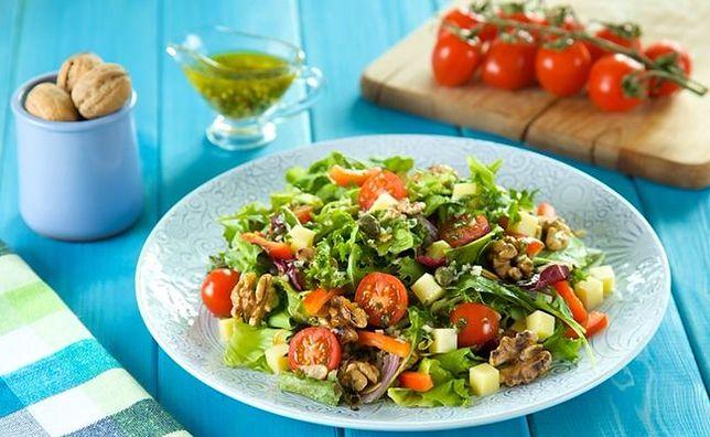 Fit przepisy na obiad. Łatwe i szybkie fit jedzenie