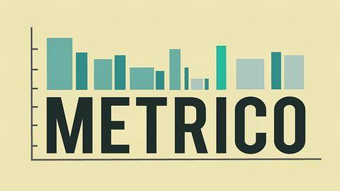 Metrico: wspaniały świat infografik w platformówce 2D. Tylko na Vitę