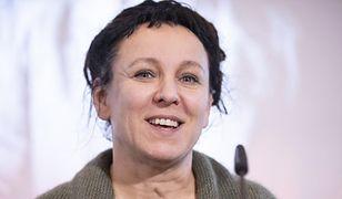 """Olga Tokarczuk otrzymała Literacką Nagrodę Nobla za """"narracyjną wyobraźnię, która wraz z encyklopedyczną pasją reprezentuje przekraczanie granic, jako formę życia"""""""
