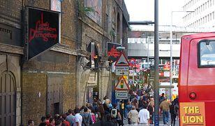 Londyn - tego nie warto zobaczyć
