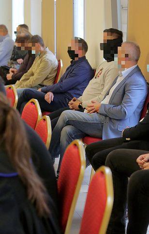 Ostróda. Rozpoczął się proces policjantów z Olsztyna
