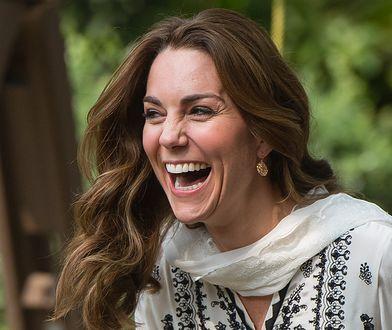 Kate Middleton inspiruje się księżną Dianą