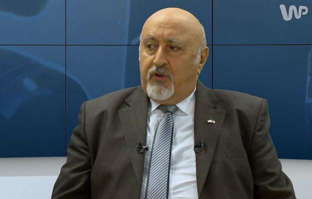 Nabil Al Malazi o działalności Fundacji Estera: to wymuszona emigracja