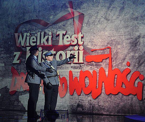 Jacek Kurski okazał się najlepszy - zobacz zdjęcia