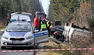 Trwa ustalanie przyczyn wypadku w Zakopanem