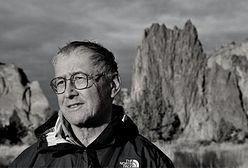 Miał raka krtani. Alpinista zmarł w wieku 78 lat