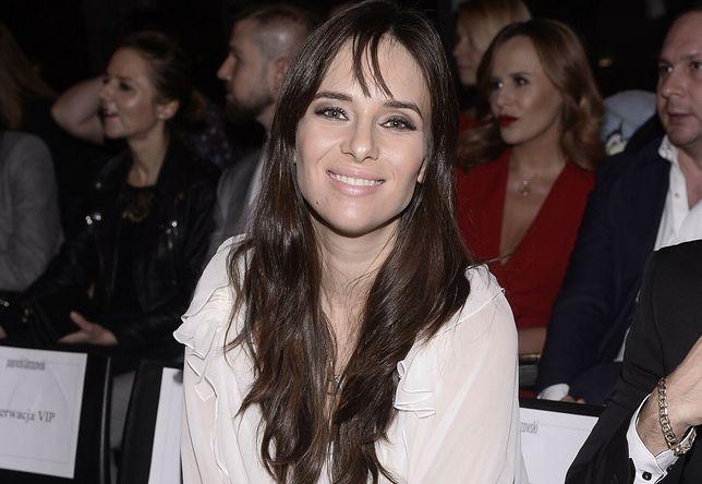 Anna Czartoryska pokazała zdjęcie bez makijażu