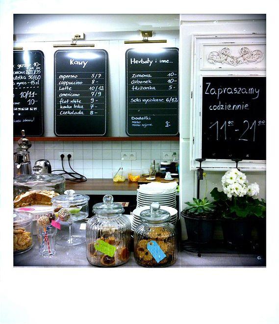Nowe miejsce: Cafe Iluzja