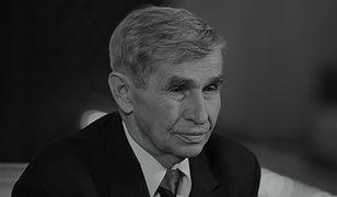 Nie żyje Eugeniusz Rudnik, współtwórca Studia Eksperymentalnego Polskiego Radia