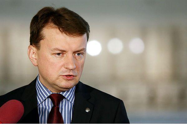 Mariusz Błaszczak: nieobecność Polski w Berlinie to porażka rządu Donalda Tuska