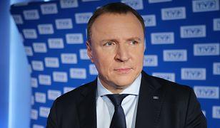 TVP broni Kurskiego. Będzie pozew przeciwko dziennikarzowi