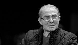 Karol Modzelewski zmarł w wieku 81 lat