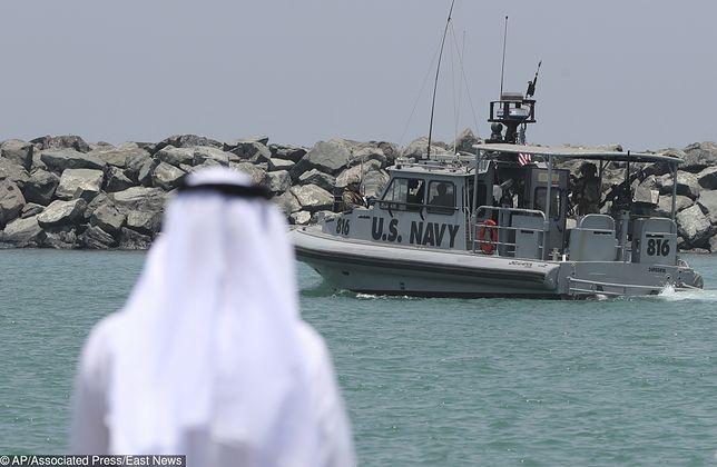 Bliski Wschód. Eskalacja konfliktu USA-Iran trwa od tygodnia