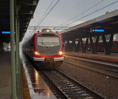 Zmiana czasu a kursowanie pociągów w niedzielę 27 października w nocy