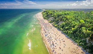 Wakacje 2021. Nadmorskie miejscowości najbardziej popularne wśród turystów