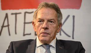 Europoseł PO domaga się interwencji ws. odstrzału dzików