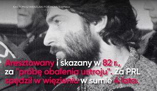 Kim jest Władysław Frasyniuk?