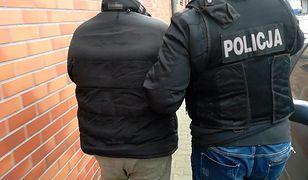 Policja z Sopotu zatrzymała oszusta, który podrabiał bilety do sauny