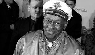 Nie żyje Chuck Berry - legenda rock and rolla