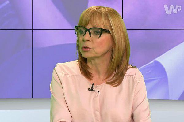 Debata prezydencka. Prof. Marciniak: Andrzej Duda nie jest cyborgiem