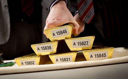 Czy warto inwestować w złoto, srebro i miedź?