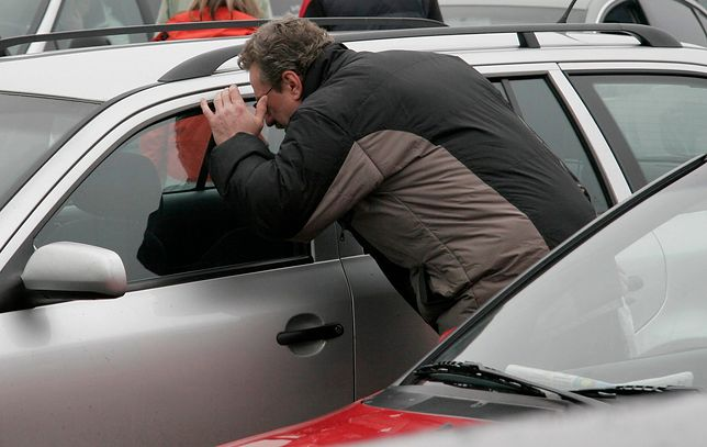 Giełdy samochodowe nie przestaną działać po wejściu w życie zakazu handlu w niedzielę