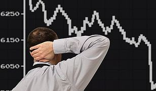 Dramatyczne spadki walut wschodzących rynków pociągnęły w dół giełdy