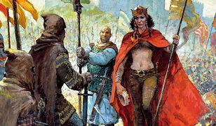 Thorgal. Sojusze, tom 4