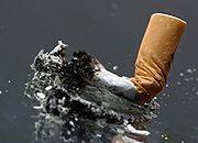 Za wysokie ceny papierosów rujnują budżet