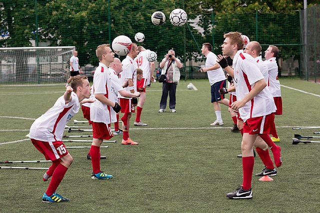 Ta reprezentacja Polski wygra każdy mecz! - zdjęcia