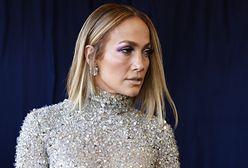 Nowe zdjęcie Jennifer Lopez. Fani zaniepokojeni pewnym szczegółem