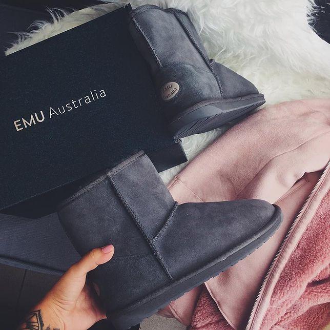 EMU Australia - buty z duszą