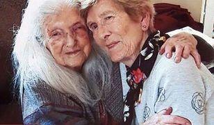 Eileen poznała swoją matkę po 62 latach