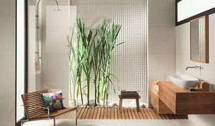 Łazienka w stylu eko? Naturalnie!