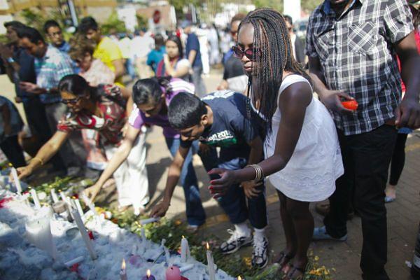 Policja: sprawców zamachu na centrum Westgate było 4-6