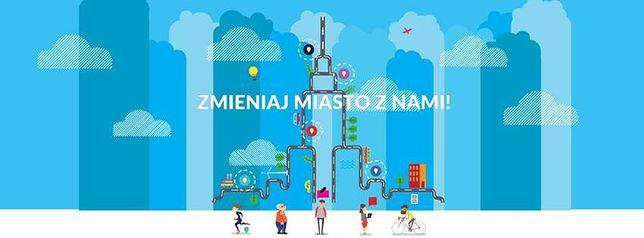 W Warszawie stanęły pojemniki na pomysły mieszkańców