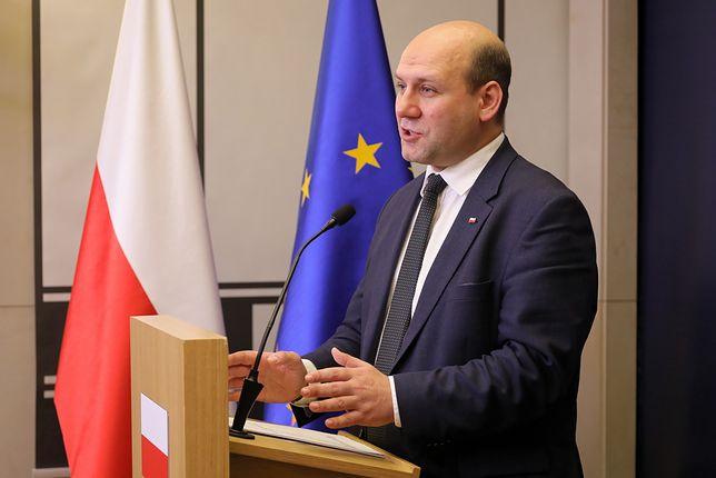 Komisja Wenecka w Polsce. MSZ komentuje opinię komisarz praw człowieka i działania zespołu