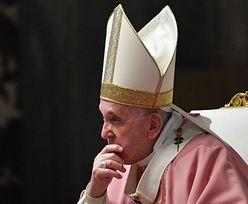 """""""Straszliwa plaga, smród zepsucia"""". Na te słowa papieża czekał świat"""