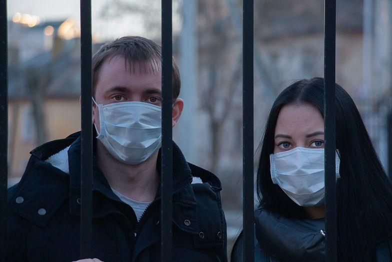 Dr Paweł Grzesiowski mówi o możliwej katastrofie (zdjęcie ilustracyjne)