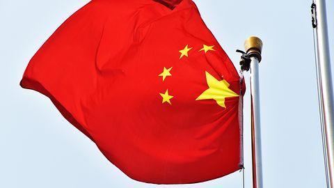 Ruch internetowy Europy przechodził przez Chiny. To nie była awaria