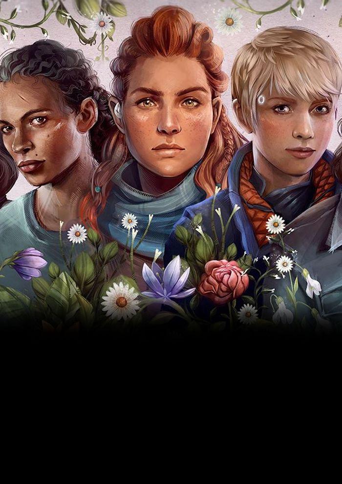 PlayStation - kobiety grają!
