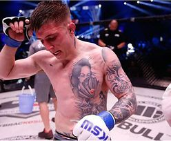 Będzie wielki rewanż na FAME MMA 11