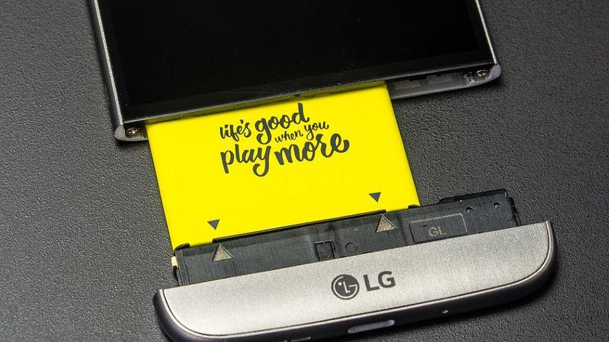Smartfony LG z poważną luką w klawiaturze: mogą wyciec loginy i hasła