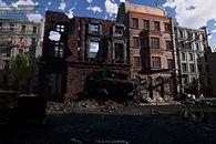 WW2 Rebuilder, czyli symulator odbudowy Warszawy i Londynu - WW2 Rebuilder