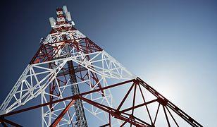 Rusza proces standaryzacji sieci 5G - 30 razy szybszej niż 4G/LTE