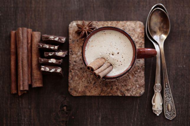 Kawa według Anny Lewandowskiej z niecodziennym składnikiem