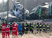 Pociągi w Polsce jeżdżą na czerwonym!