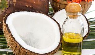 Olej kokosowy – naturalny kosmetyk i lek