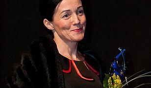 Barbara Obłoj z tytułem Businesswoman Roku 2011